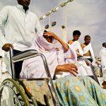 Hajj i rullstol
