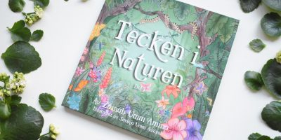 Tecken i Naturen
