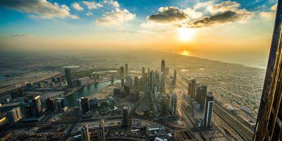 Dubai converts