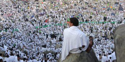 Hajj Arafah
