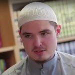 Hur Abdulhak blev muslim