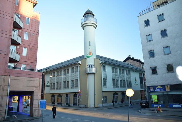 Oslo moske
