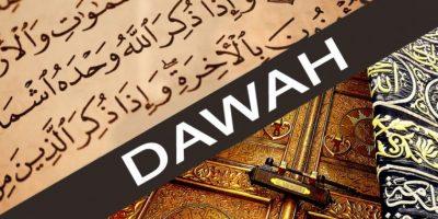 Kalla till islam