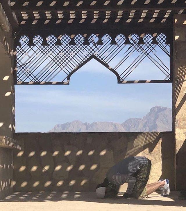 Wakan Village i Oman