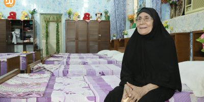 Mamma Zainab