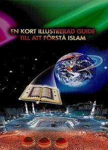 En kort illustrerad guide till att förstå islam