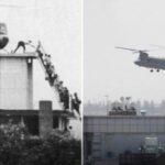 Kriget i Vietnam och Afghanistan