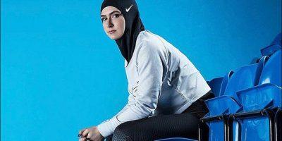 Hijab sport