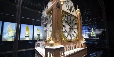 Klocktornet i Mecka