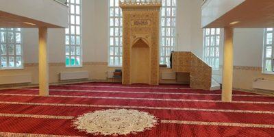 Bosniska moskén