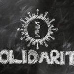 Corona, solidarity