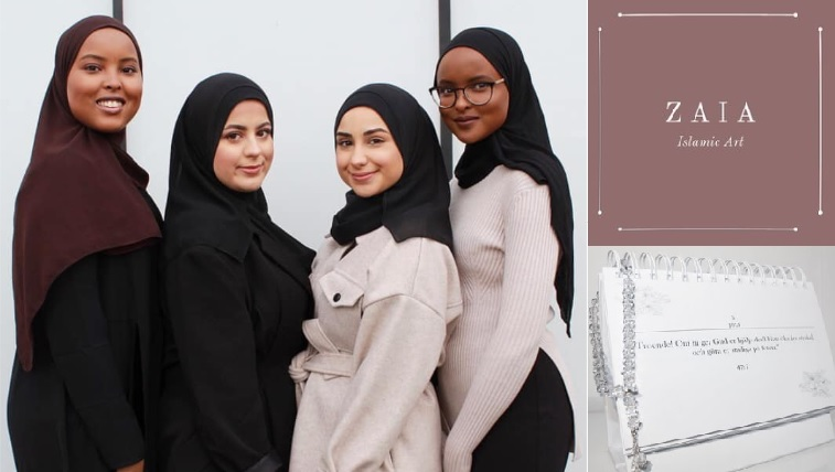 Zaia Islamic Art